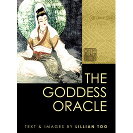 Lillian Too- The Goddess Oracle