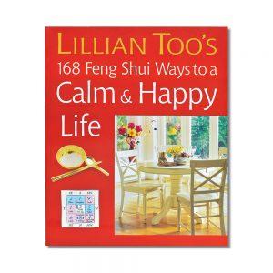 Boek Calm & Happy