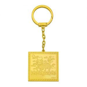 Power Qi Lin Amulet