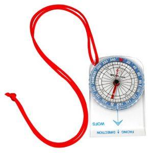24 Bergen Kompas