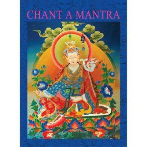 Chant a Mantra