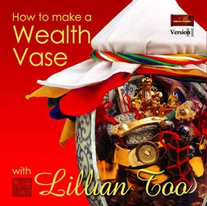 CD - How to make a Wealth Vase