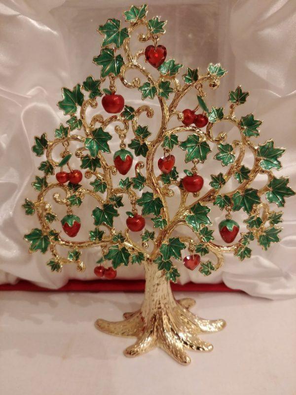 wishfulfilling tree