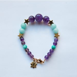 Enchanting Fu bracelet