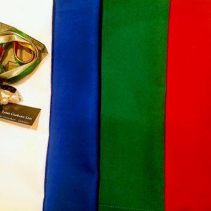5 colors cotton wealthvase cloth