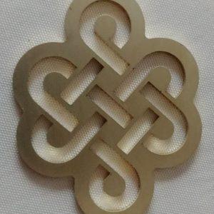 LL Mystic knot