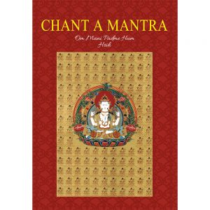 Chant a Mantra 5th edition