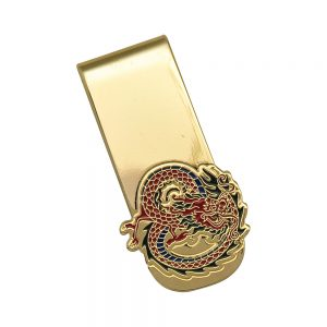 Dragon moneyclip Periode 8