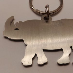 Rhino sl. hanger RVS LLL