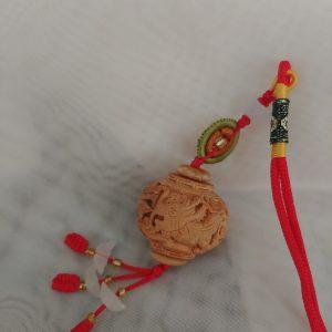 draken fenix amulet