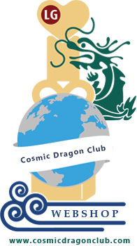 Cosmic Dragon Club
