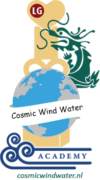 Cosmic Wind Water